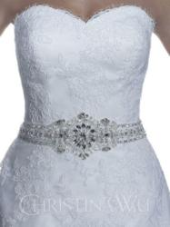 Christina Wu wedding dresses like style 15507 can be purchased only from authorized retailers.